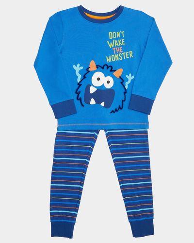 Monster Pyjamas (2-8 years) thumbnail