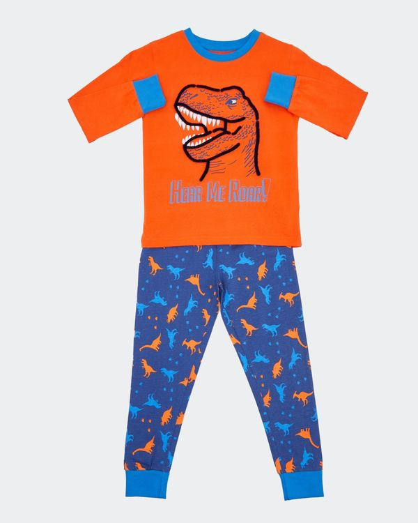 Boys Dinosaur Pyjamas (2-8 years)