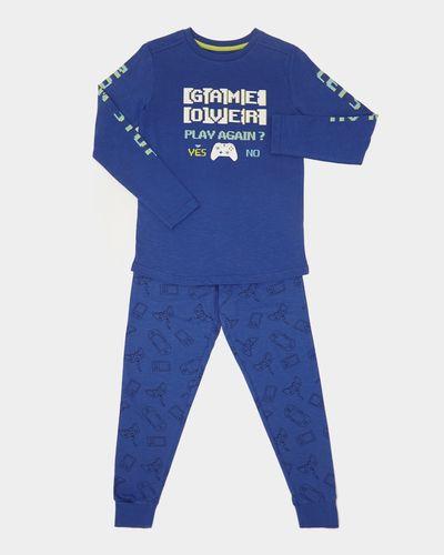 Game Pyjamas thumbnail