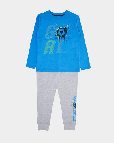 Football Pyjamas (7-14 years)