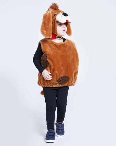 Toddler Dog Costume (1-3 years)