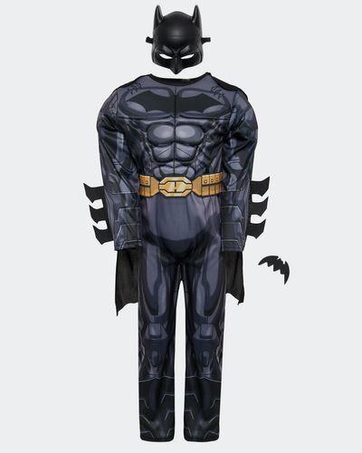 Batman Costume (3-10 years)