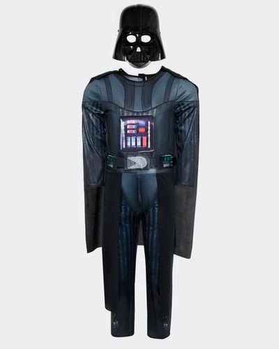 Darth Vader Costume (3-10 years)