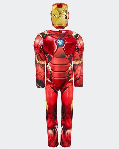 Iron Man Costume (3-8 years)
