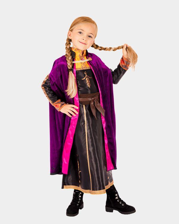 Anna Frozen 2 Costume (3-8 years)
