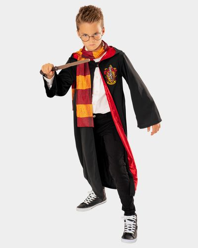 Harry Potter Costume (5-12 years)