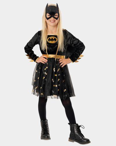 Batgirl Costume (3-8 years)