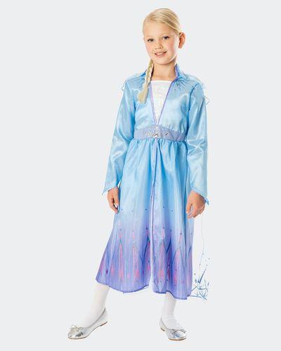 Elsa Frozen Costume (3-8 years)