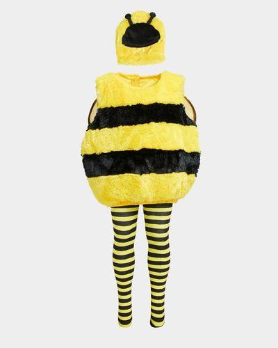 Bumblebee Plush Costume (1-3 years)