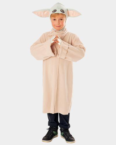 Baby Yoda Costume (2-8 years)