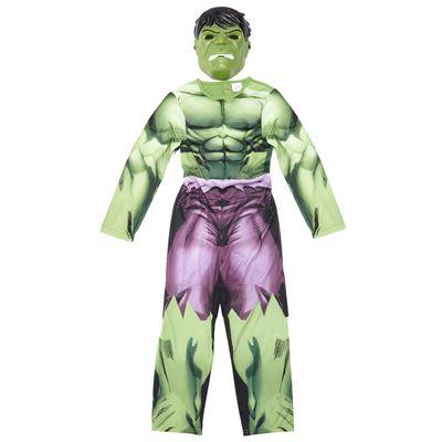 Hulk Dress-Up Costume thumbnail
