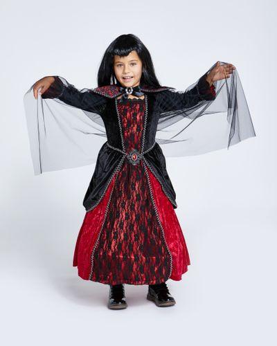 Vampirella Dress Up