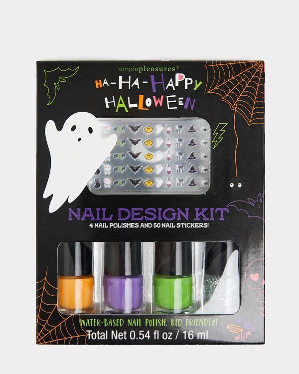Halloween Nail Set