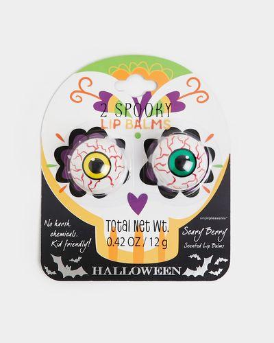 Halloween Lip Pods - Set Of 2