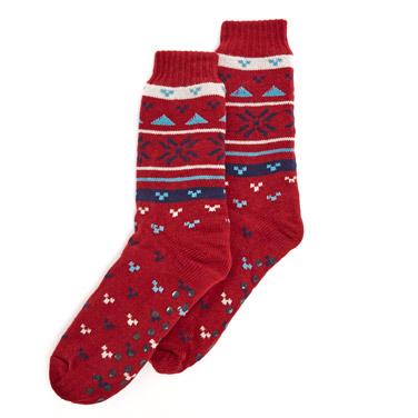 View All   RED Fairisle Socks   Dunnes Stores