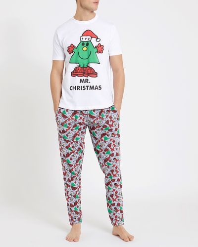 Mr Christmas Pyjamas
