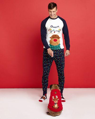 Reindeer Family Pyjamas