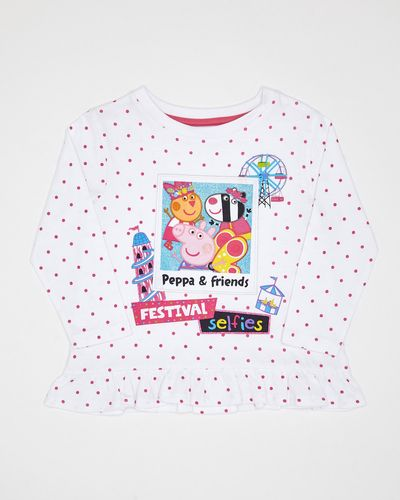 Peppa Pig Top (12 months-5 years) thumbnail