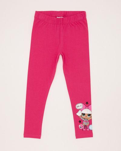 Lol Pink Legging