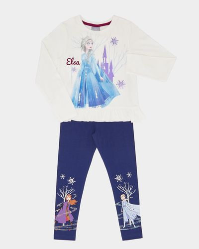 Two-Piece Frozen Set (4-10 years)