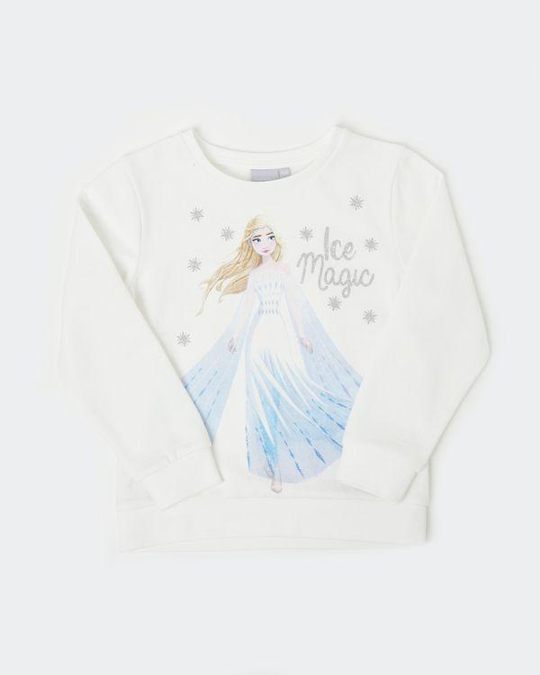 Frozen Sweatshirt (4-10 years)