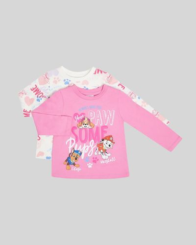 Paw Patrol Top - Pack Of 2 (12 months-5 years) thumbnail