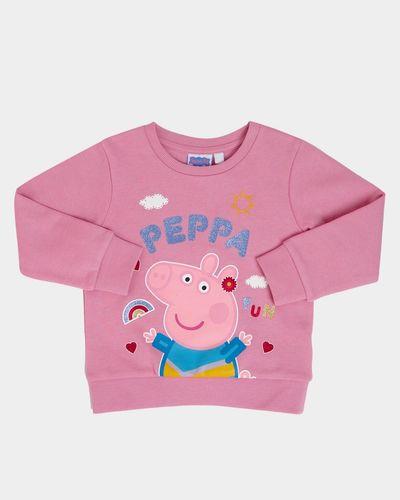 Peppa Sweatshirt (12 months - 5 years) thumbnail