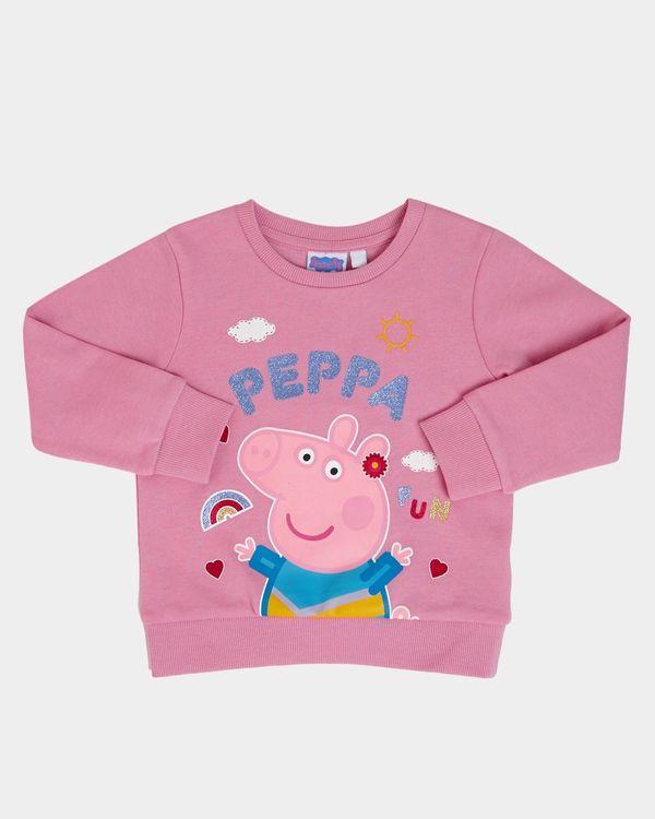 Peppa Sweatshirt (12 months - 5 years)