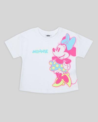 Girls Minnie T-Shirt (3-8 years)