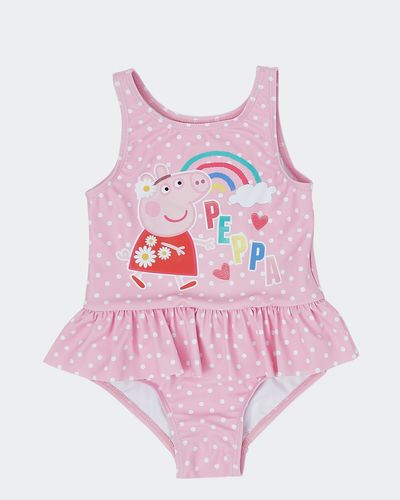 Peppa Swimsuit (18 months-5 years)
