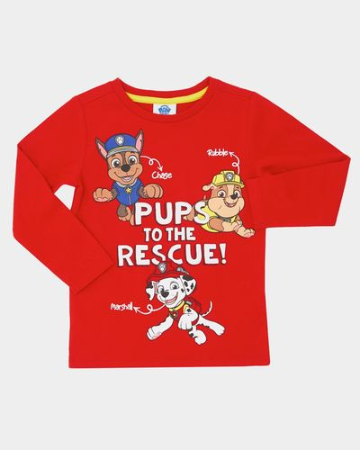 Paw Patrol Top (12 months-5 years)