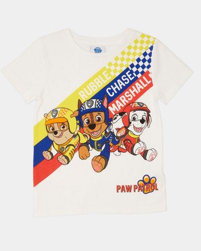 Paw Patrol T-Shirt (12 months-5 years)
