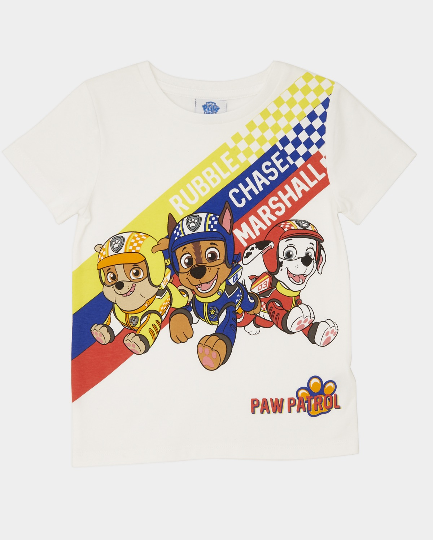 Paw Patrol Button Up Shirt