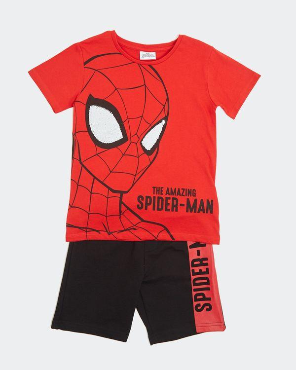 Spiderman Set (4-10 years)