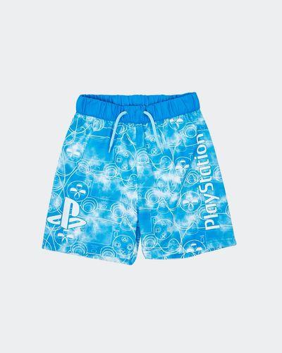 Playstation Swimshorts (5-12 years) thumbnail