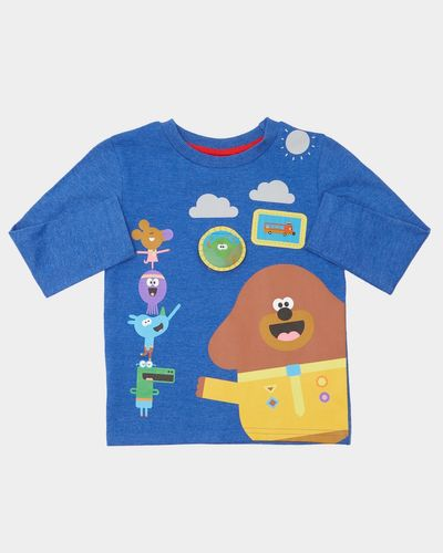 Hey Duggee Long-Sleeved Top (12 months-5 years)