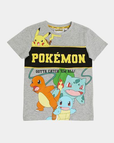 Pokemon T-Shirt (5-13 years)