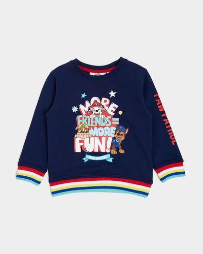 Paw Patrol Sweatshirt (12 months - 5 years)