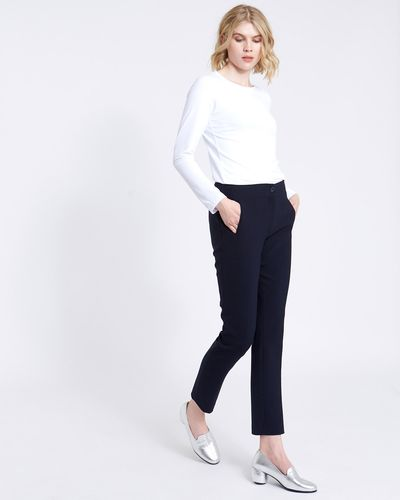 Carolyn Donnelly The Edit Slim Trousers thumbnail