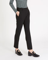 black Carolyn Donnelly The Edit Tailored Trousers