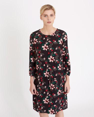 printCarolyn Donnelly The Edit Floral Print Dress