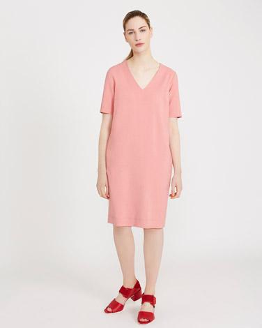 roseCarolyn Donnelly The Edit V-Neck Dress