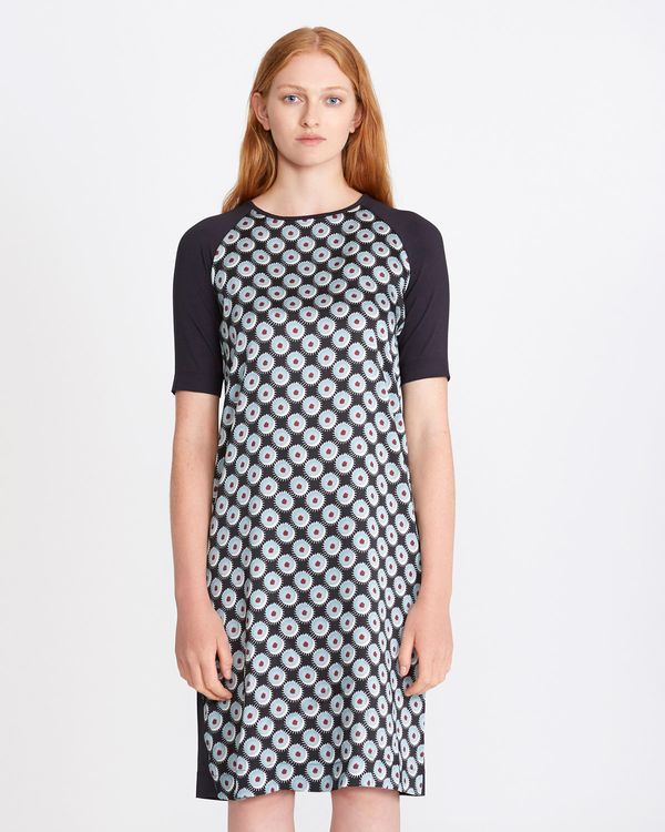 Carolyn Donnelly The Edit Print Dress