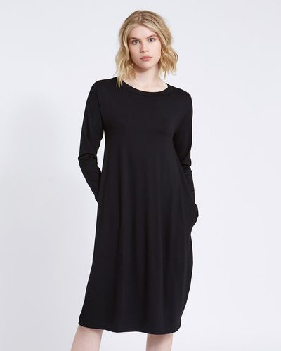 Carolyn Donnelly The Edit Jersey Dress