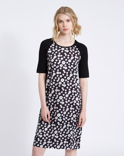 Carolyn Donnelly The Edit Floral Print Dress