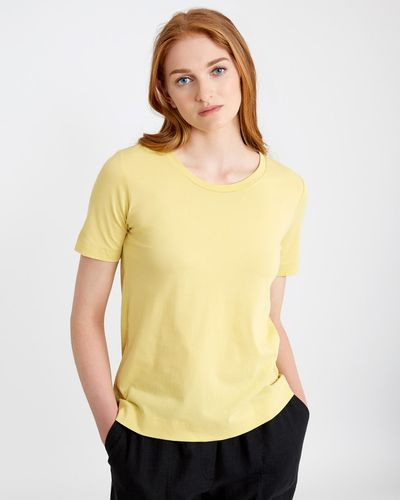 Carolyn Donnelly The Edit Cotton T-Shirt