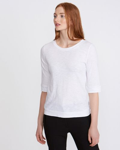 Carolyn Donnelly The Edit Button Back Top