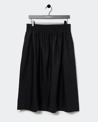 Carolyn Donnelly The Edit Cotton Skirt