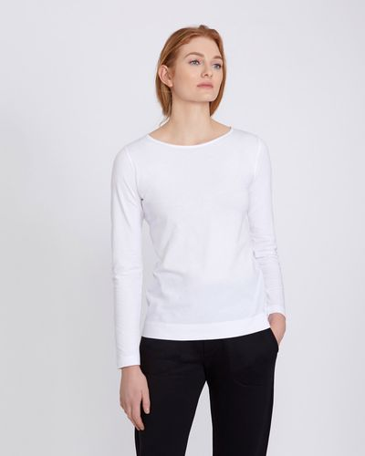 Carolyn Donnelly The Edit Long Sleeve Top
