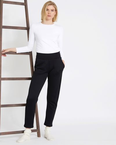 Carolyn Donnelly The Edit Jersey Sweatpants